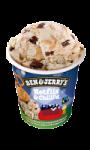Crème glacée Netflix & Chilll'd Ben & Jerry's