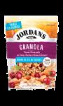 Granola cerises et amandes faible en sucres Jordans