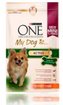 Croquettes pour chien Purina One My dog is...