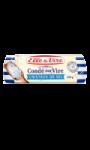Beurre de Condé sur Vire aux cristaux de sel Elle&Vire