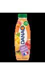 Boisson lactée multivitaminés sans sucres ajoutés Danao