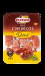 Mini chorizo bbq & grill El Pozo