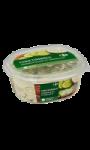Concombres au fromage blanc et ciboulette Carrefour
