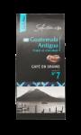 Café en grains Guatemala Antigua Carrefour...