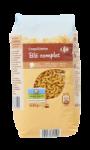Coquillettes au blé complet Filière Qualité Carrefour