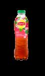 Ice Tea Thé glacé saveur framboise et fleur de cerisier Lipton