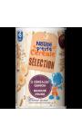 Nestle P'tite Cereales 2 céréales et Quinoa Banane Prune