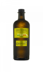 Huile d'olive vierge extra 100% Italienne Oro Verde Carapelli Firenze