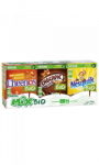 Céréales mix bio Nestlé