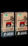 Capsule de café bio et compostable 10...