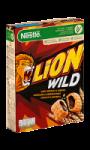Céréales caramel & chocolat Lion Cereal