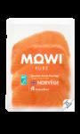 Saumon fumé Norvège Mowi