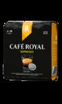 Café espresso en dosette compatibles Senseo Café Royal