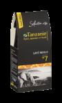 Café moulu nº7 Tanzanie Carrefour...