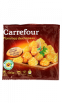 Pommes duchesses Carrefour