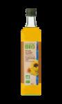 Mélange de 4 huiles végétales Carrefour...