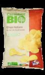 Chips bio nature au sel de Guérande...