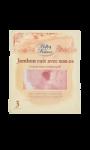 Jambon cuit avec son os Reflets de France