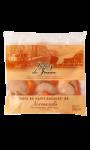 Noix de Saint-Jacques de Normandie Reflets...